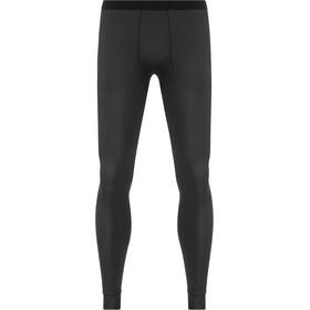 Odlo Suw Active F-Dry Light Leggings Heren, zwart